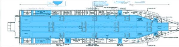 ship ferry design